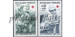 -Réunion 370/71** - Réunion (1852-1975)