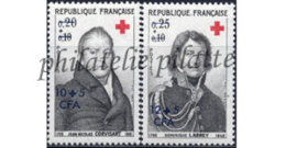 -Réunion 362/63** - Réunion (1852-1975)