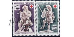 -Réunion 378/79** - Réunion (1852-1975)