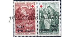 -Réunion 391/92** - Réunion (1852-1975)