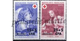 -Réunion 404/05** - Réunion (1852-1975)