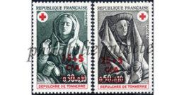-Réunion 418/19** - Réunion (1852-1975)