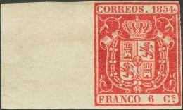 ISABEL II Isabel II. 1 De Enero De 1854 * 24 - 1850-68 Kingdom: Isabella II