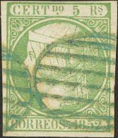 ISABEL II Isabel II. 1 De Enero De 1852 º 15 - 1850-68 Kingdom: Isabella II