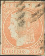 ISABEL II Isabel II. 1 De Enero De 1852 º 14 - 1850-68 Kingdom: Isabella II