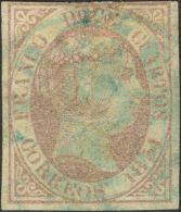 ISABEL II Isabel II. 1 De Enero De 1851 º 7 - 1850-68 Kingdom: Isabella II