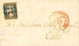 ISABEL II Isabel II. 1 De Enero De 1850 Sobre 1 - 1850-68 Kingdom: Isabella II