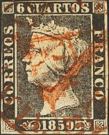 ISABEL II Isabel II. 1 De Enero De 1850 º 1 - 1850-68 Kingdom: Isabella II