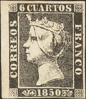 ISABEL II Isabel II. 1 De Enero De 1850 * 1 - 1850-68 Kingdom: Isabella II