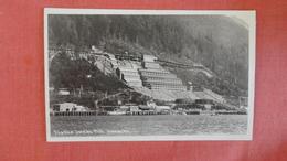 - Alaska   RPPC    Juneau  Mill= ===== Ref 2480 - Juneau