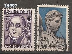 YT 215 - 294 (O) - VC:2.60 Eur.