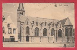 Bree - De Kerk / L'Eglise  ( Verso Zien ) - Bree