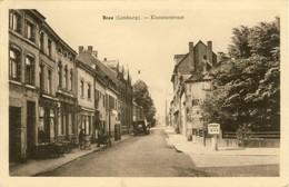 Bree - Kloosterstraat ... Oldtimer - 1935  ( Verso Zien ) - Bree