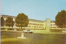 CPSM.GF - 93 - SEINE ST-DENIS . SAINT DENIS . L'ECOLE D'APPRENTISSAGE - Saint Denis