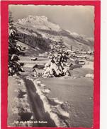 Modern Post Card Of Lech Am Arlberg,Vorarlberg, Austria,D16. - Lech