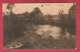 Nieuwpoort / Nieuport - Le Coupe-gorge - 1910 ( Verso Zien ) - Nieuwpoort
