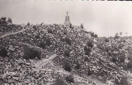 91-----RARE----MILLY LA FORET---le Monument à La Résistance---voir 2 Scans - Milly La Foret