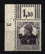 Ober-Ost,7b,OR W,Falz Im OR - Besetzungen 1914-18