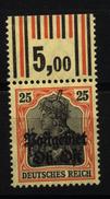 Ober-Ost,9,OR W 2.3.2/1.4.1,xx - Besetzungen 1914-18