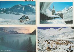 17  / 2 / 36  - Lot  De  20  CPM  ( Grands  Modèles )  Signées  B. Grange )  Toutes Scanées - Cartes Postales