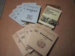 Ieper - Ypres / Bijdragen Tot De Geschiedenis Van De Liefdadigheidsinstellingen Te Ieper / 13 Volumes - Histoire