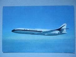 CARAVELLE / AIR FRANCE / JOLIE CARTE / PHOTO BULLIE AIR FRANCE - 1946-....: Era Moderna