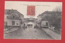 Rambouillet  --  Quartier De Cavalerie -  Rue De Groussay - Rambouillet