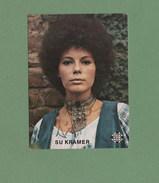 Su Kramer - ( Deutsche Sängerin )  -   Originalautogramm - Autographes