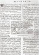 La Grande Guerre 14-18 La Semaine Militaire 30 Mars Au 6 Avril  Bois De Caillette Douaumont  Charny  Damloup Fleury Bras - Sin Clasificación