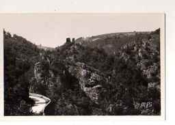 12 LA SALVETAT PEYRALES Chateau De Peyroul - Otros Municipios