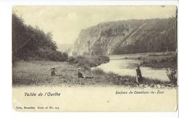 38414 Vallee De L' Ourthe Rochers De Comblain La Tour - Marien's Chocolatine Anvers