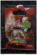 DLRP - Hommage à Walt Disney - The Band Concert   Limited Edition 900 Ex. - Disney