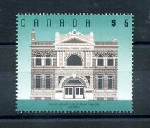 1996 CANADA SERIE COMPLETA MNH** - 1952-.... Regno Di Elizabeth II