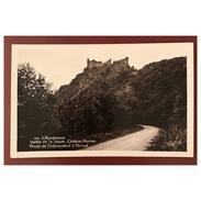 L' Auvergne  Vallée De La Sioule  Château Rocher  Route De Chateauneuf à Ebreuil - Altri Comuni
