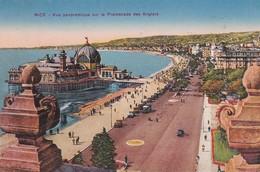 (06) NICE - Vue Panoramique Sur La Peomenade Des Anglais - Nice