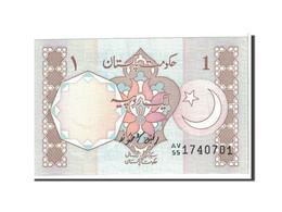 Pakistan, 1 Rupee, 1983, KM:27h, NEUF - Pakistan