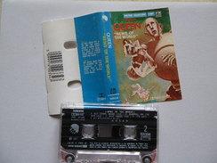 QUEEN K7 AUDIO VOIR PHOTO...ET LIRE IMPORTANT...  REGARDEZ LES AUTRES (PLUSIEURS) - Audiokassetten