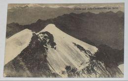 TORINO - Valle D´ Ala - Cresta Sud Della Ciamarella - Italia
