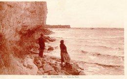 402S   ESNANDES  Vers Le Port - France