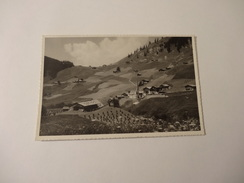 St. Antönien - Platz  & Aschüel 1948 (200) - GR Grisons