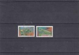 Bulgarie - Neufs** - Année 1992 - Insectes Divers - YT 3476A/3476B