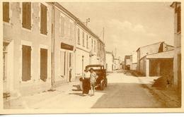414S   ESNANDES  Rue Du Port - France