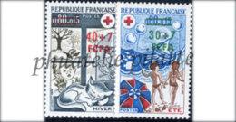 -Réunion 431/32** - Réunion (1852-1975)