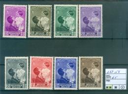 447-454  Xx - Belgium