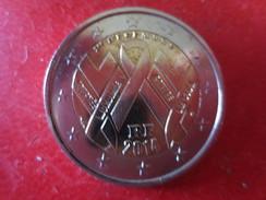 2 Euros Commémorative 2014 - France