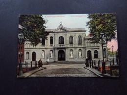 Postcard Netherlands Holland 's Hertogenbosch Concertgebouw Unused - Postkaarten