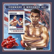 Niger. 2016 Muhammad Ali. (611b)