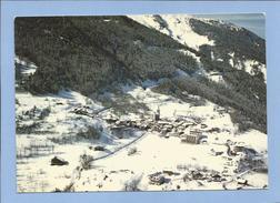 Montricher-Albanne (73-Savoie) Les Karellis Le Village De Montricher (vue Générale) 2 Scans - Other Municipalities
