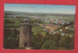 St Avold  --  Blick Vom Wasserturm - Saint-Avold