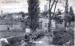Le Lot Pittoresque. Montcuq. Le Pontet - Montcuq